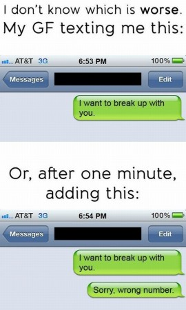 Girl Friend Text