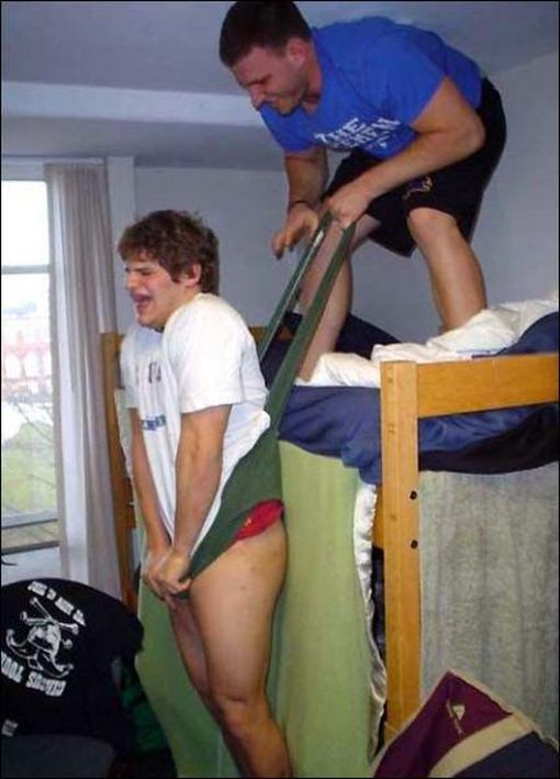 Stretchy Underwears